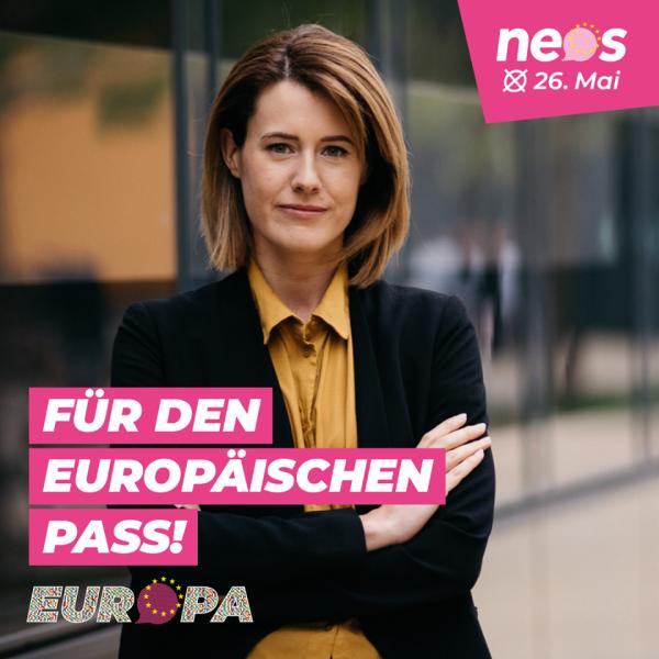 Wahlplakate: So beeinflussen sie uns unbewusst – die EU Wahl 2019 – Teil 4