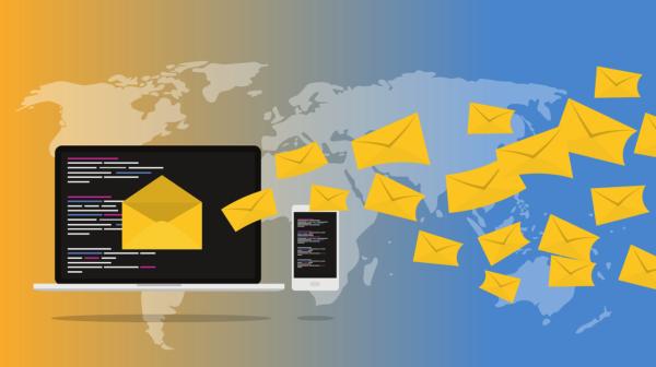 Read more about the article Konfliktfalle E-Mail – Erfolgsbericht aus dem Büroalltag