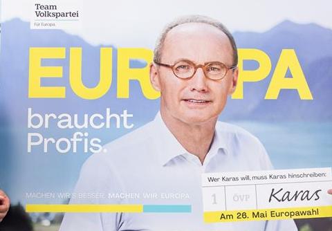 Wahlplakate: So beeinflussen sie uns unbewusst – die EU Wahl 2019 – Teil 2