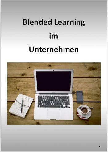 E-Book Blended Learning