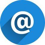 E-Mail Zeichen_klein