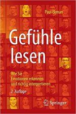 Gefühle lesen - Ekman