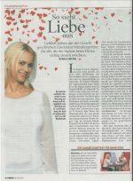 Kleine Zeitung - So sieht Liebe aus