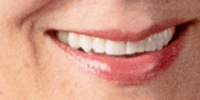 Lächeln 2