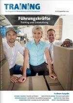 Magazin Training -09-2015
