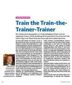 Train the Trainer_2016