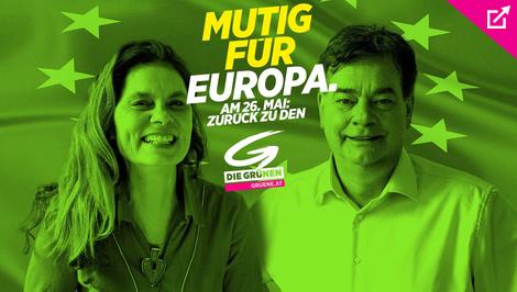 Wahlplakate 2019: So beeinflussen sie uns unbewusst – die EU Wahl 2019 – Teil 1